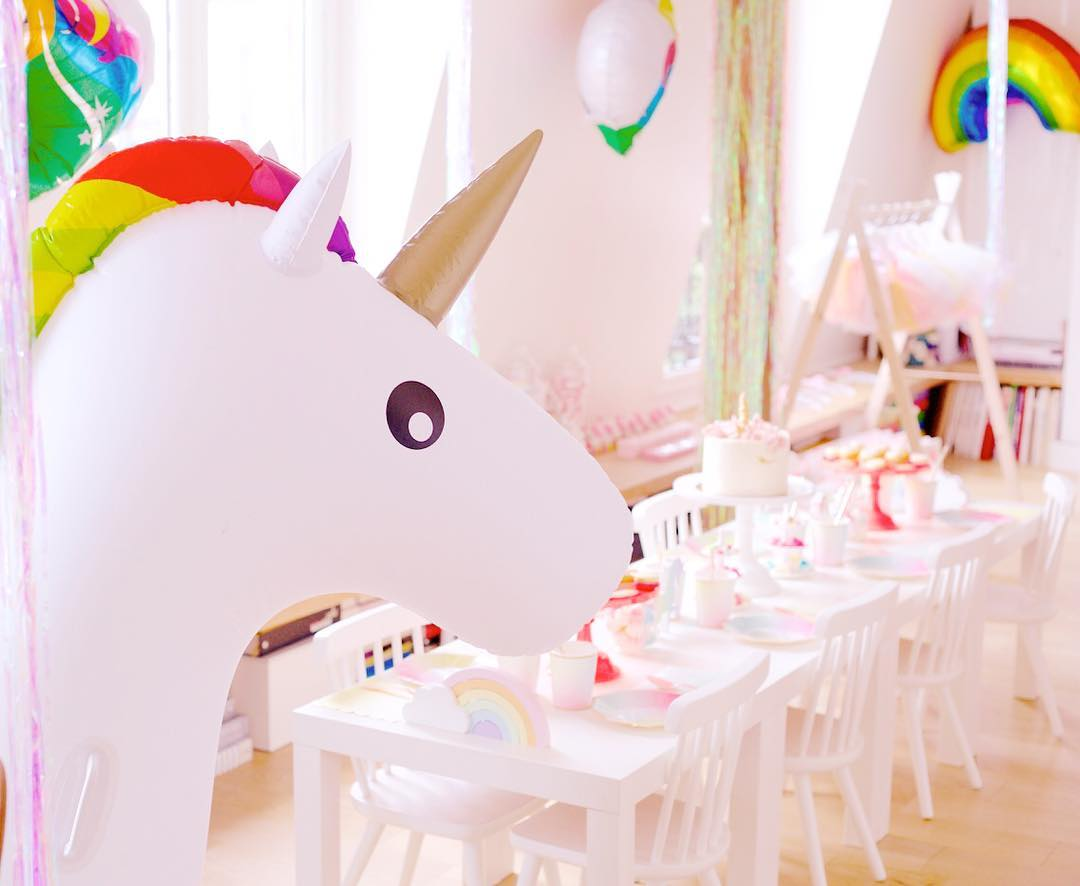 UNICORN PARTY. Holidays Unicorn Party for Miss Bianca A pastel iridescent party for little unicorns ☺️Thank you Kajsa @kajsadaisyparis for the best parties in town, and to all the parents of these adorable girls! @avaandjames @minikafamily @sophiethebody @pascalgrasso @alexandre_monney @axeldebeaufort @audreyanythink Julie Bergmann ✨Set design by Lili Bergmann✨All incredible cakes by @amandine_maispastarte #unicorn #unicornparty #kidsparty #kidsdecor #eventdecor #eventdesign #lilibergmann #lilibergmannstudio