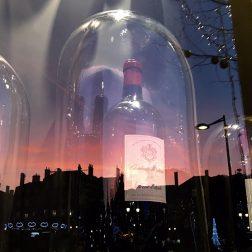 vitrine montrose vinotheque
